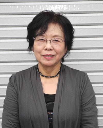 北野香春さん