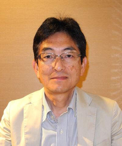 勝田晃拓さん