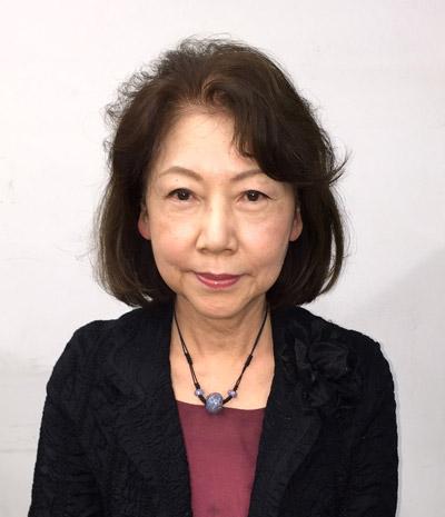 小川艸岑さん
