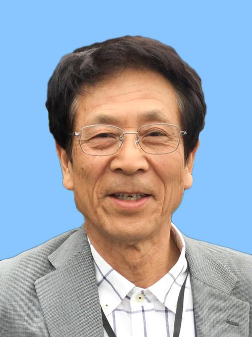 田島青谷(たじま・せいこく)さん