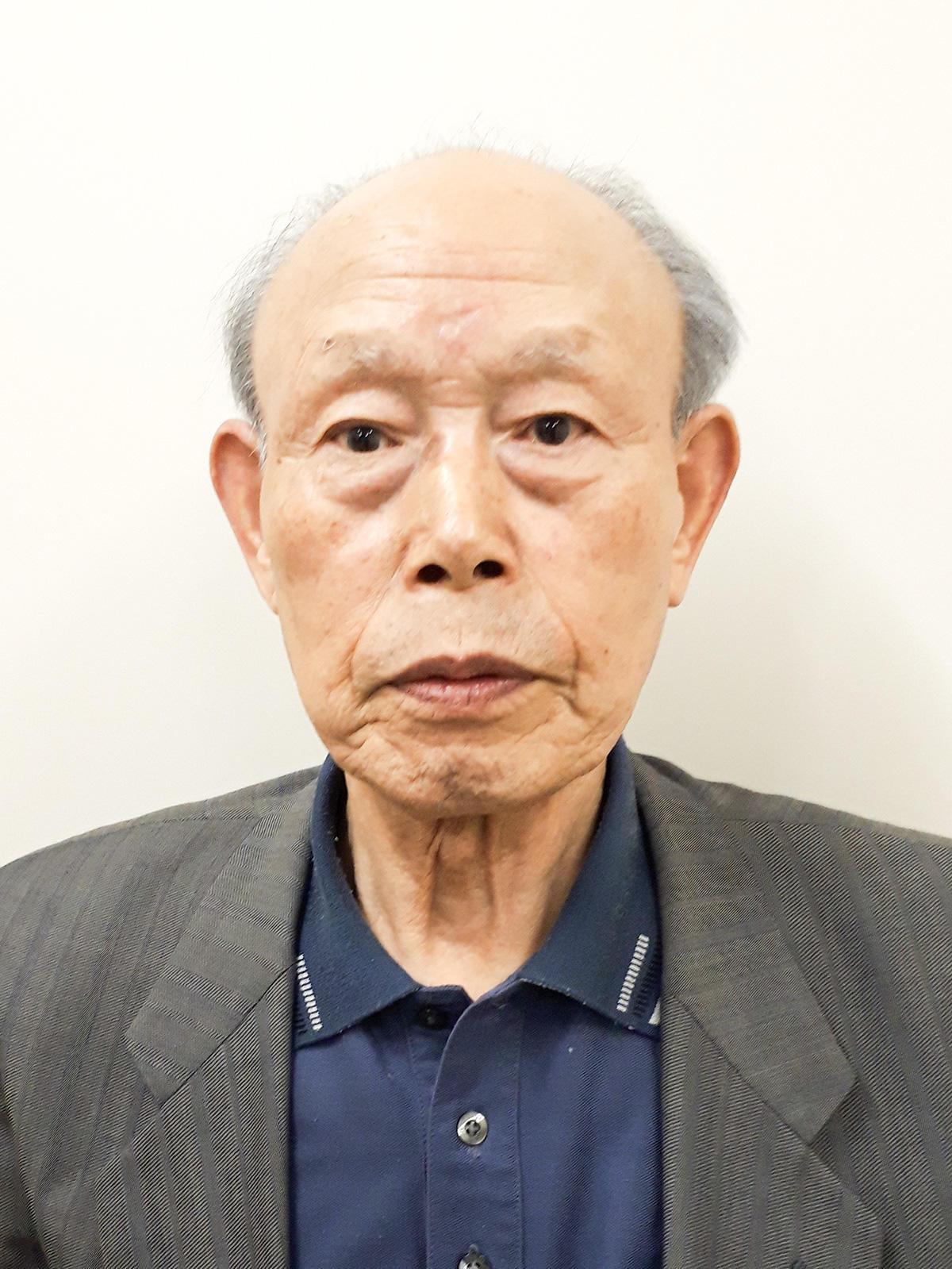 加藤深流(かとう・しんりゅう)さん